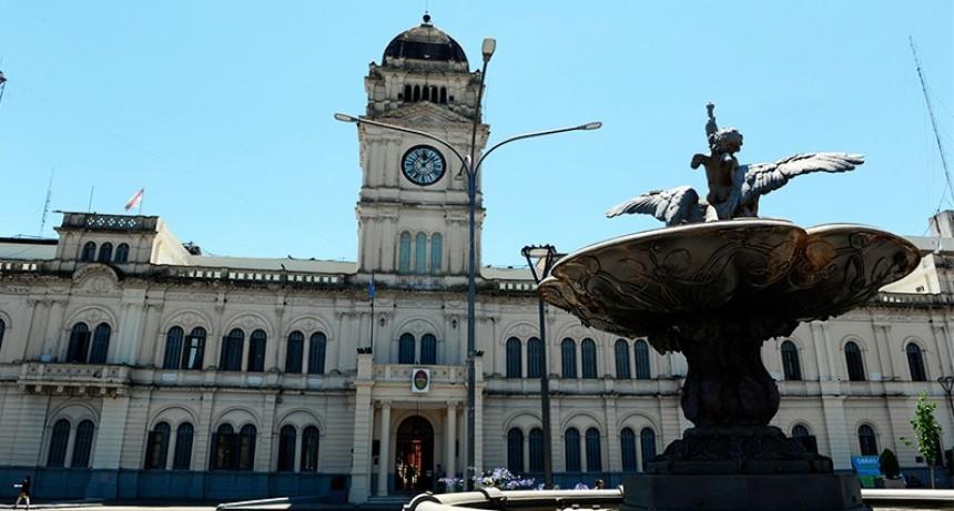 Esta semana se retoma el pago en la administración pública provincial
