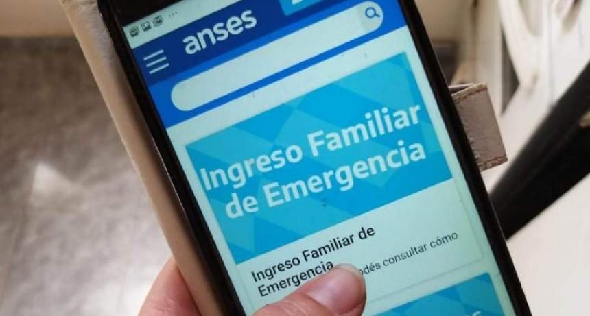 ANSES- Bono de $10.000: qué se debe hacer con el código que llegará al celular o mail