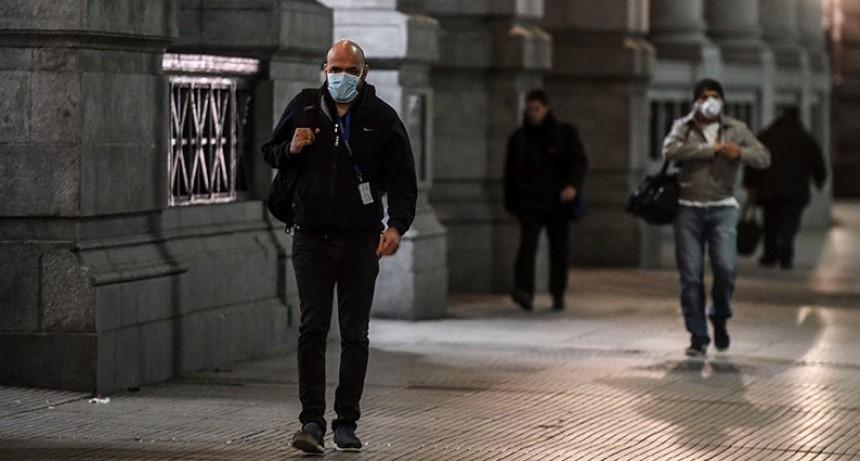 Investigadores proyectan hasta cuándo se extendería la pandemia por coronavirus
