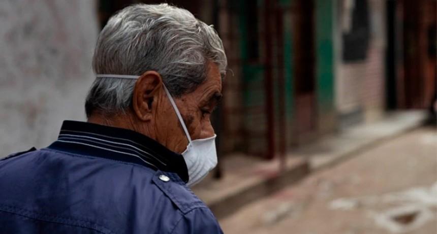 102 nuevos casos y dos muertes por coronavirus en las últimas 24 horas