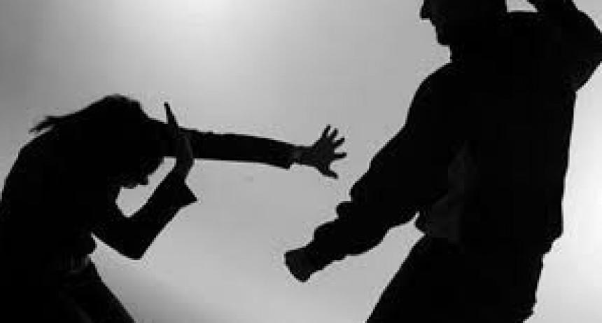 Detenido por violencia de genero