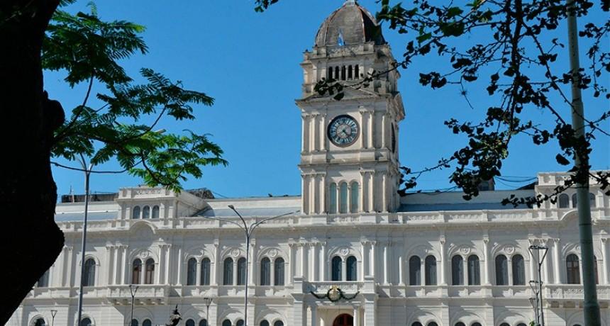 Se completa este viernes el cronograma de pagos en la provincia