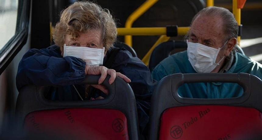 Coronavirus en Argentina: Confirmaron ocho nuevas muertes y 144 casos