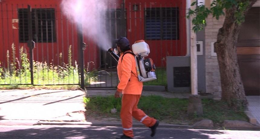 Suman más de 43.000 los casos de dengue y son 10 los muertos en Argentina