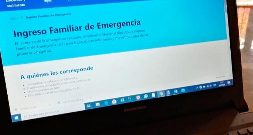 Ingreso Familiar de Emergencia: quiénes cobran hoy y cómo sigue el cronograma