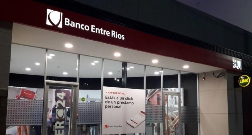 Prórroga de tres meses para trabajadores públicos y privados que tienen créditos en los bancos BERSA y Nación