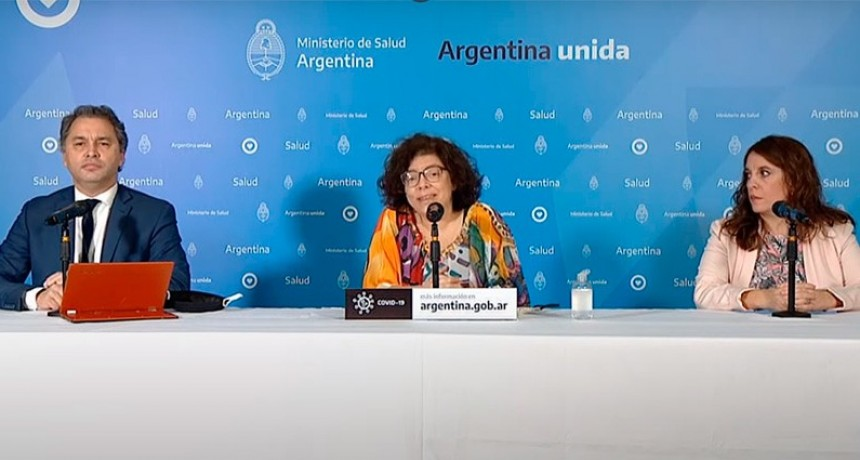 Confirmaron que ascienden a 167 los fallecidos por coronavirus en Argentina