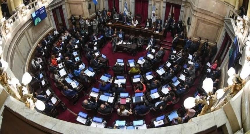 La Corte Suprema habilitó al Senado para que sesione virtualmente