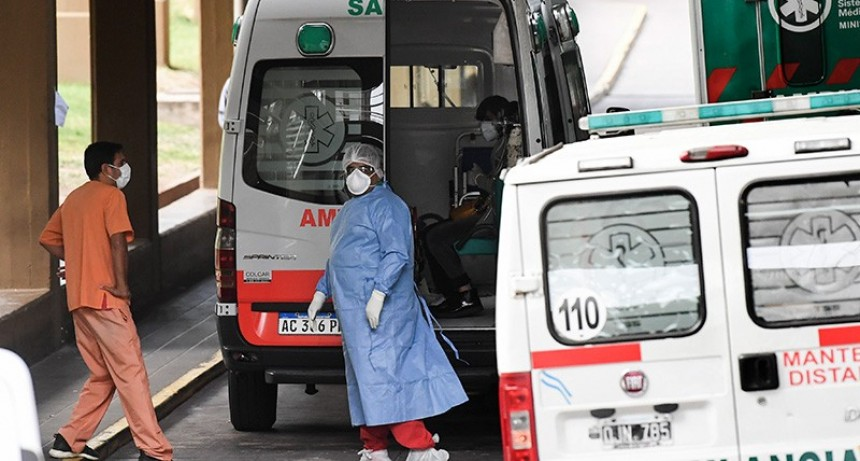 Suman 185 los muertos por coronavirus en Argentina: Los infectados ya son 3.780