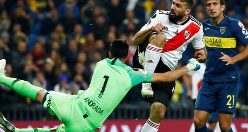 Inédito en el profesionalismo: Boca y River podrían estar todo el 2020 sin enfrentarse