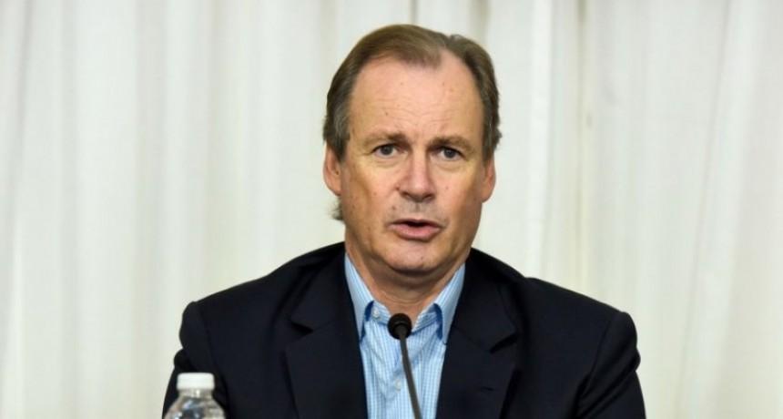 El gobierno bloquea salidas recreativas en Entre Ríos
