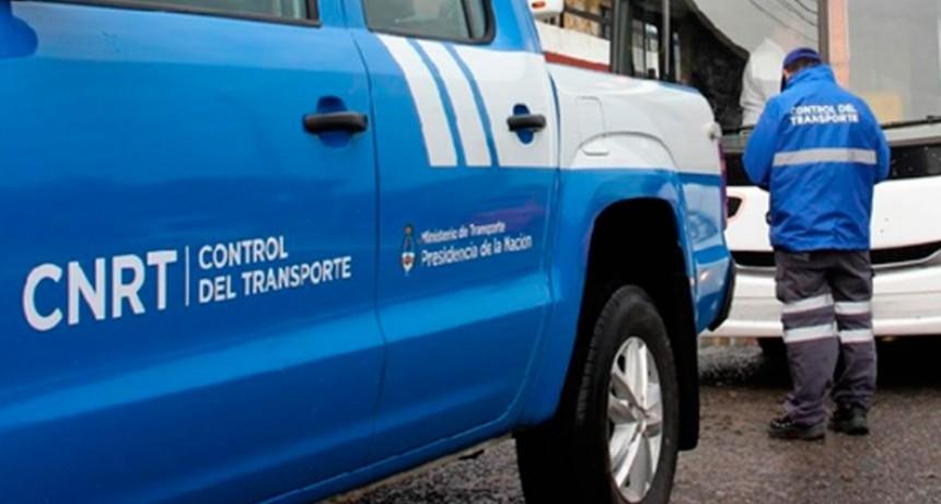 Establecieron nuevo protocolo para el transporte: Tomarán temperatura a choferes