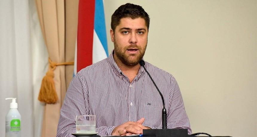 Pymes entrerrianas recibirán los fondos de asistencia al trabajo y la producción