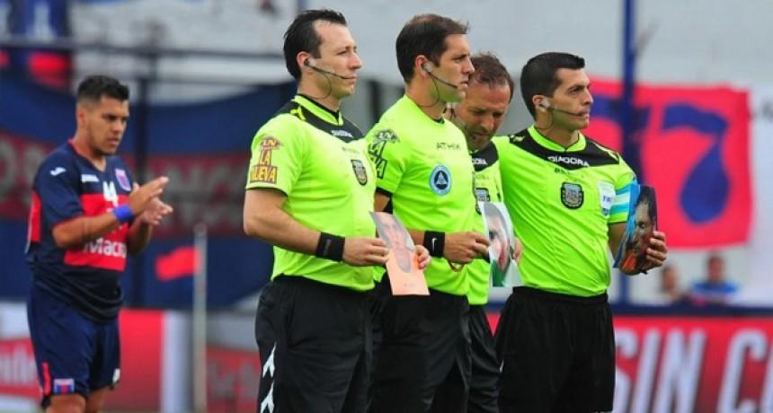 ¿Unión entre jugadores, entrenadores y árbitros?, El nuevo panorama del fútbol argentino