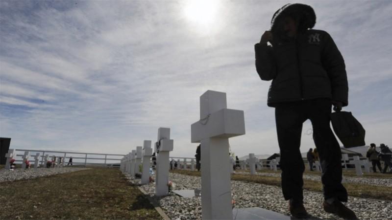 Malvinas: Los documentos que sustentan el reclamo de soberanía