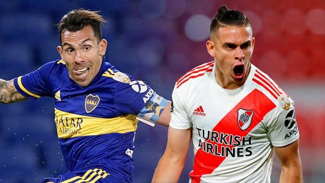 Sorteo de la Libertadores: Boca y River con rivales complicados en la fase de grupos