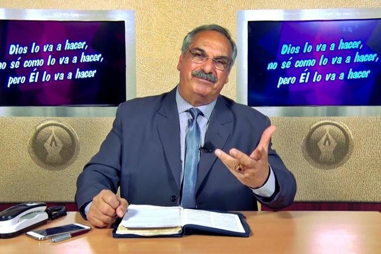 Falleció el conocido Pastor Héctor Feereyra