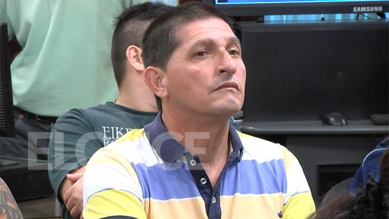 Por narcotráfico y asalto: Unifican a Celis pena de 15 años y medio de prisión y sigue detenido en Federal