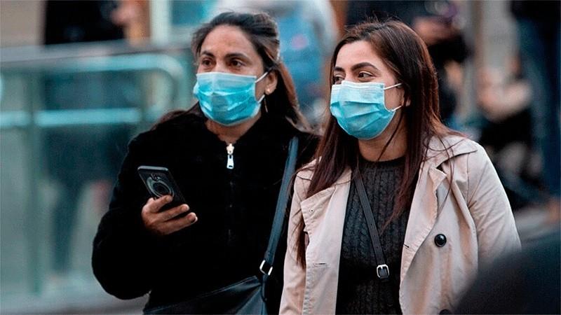 Confirmaron 15.262 casos de coronavirus y 132 fallecidos en el país
