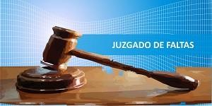 El Juzgado de Faltas recaudó más de un millón de pesos por sus intervenciones en el segundo semestre del 2020