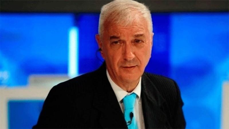 Falleció el periodista Mauro Viale por coronavirus