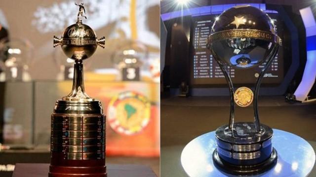 Copa Libertadores: Boca debutará en la altura de La Paz y River en Brasil