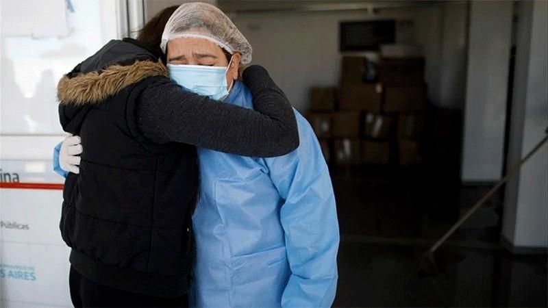 Se registraron 19.437 contagios de coronavirus en el país y 179 nuevas muertes