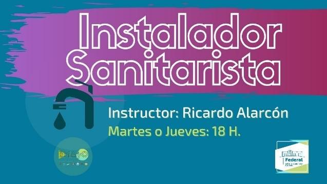 PROSIGUEN LOS CURSOS DE OFICIOS EN EL SALÓN DE FERIANTES DEL ANFITEATRO MUNICIPAL
