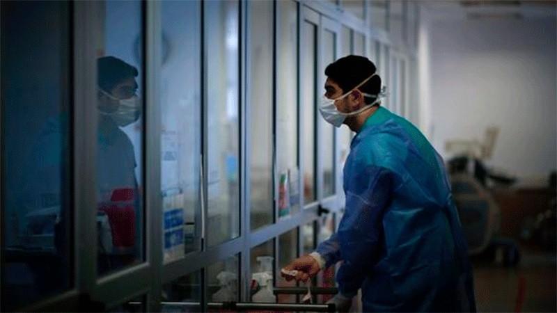 Coronavirus en Argentina: confirmaron 25.157 casos y 368 fallecidos