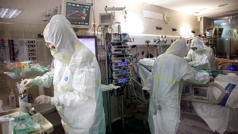Reportaron 160 muertes y 29.472 contagios por covid-19 en Argentina