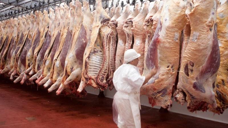 Establecen mayores controles para las exportaciones de carne, granos y lácteos