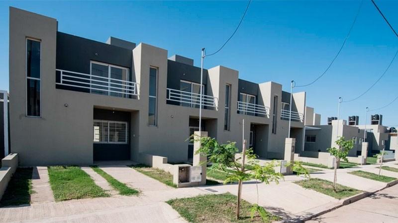 Procrear II: cómo participar del próximo sorteo de 700 viviendas en 5 provincias