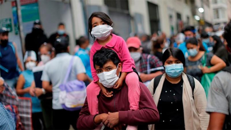 La propagacion del Covid-19 alerta a los sistema sanitarios de América Latina