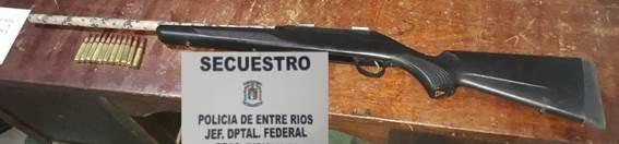 OPERATIVO DE CAZA