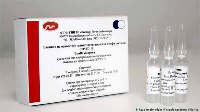 Rusia planea producir masivamente una nueva vacuna en junio