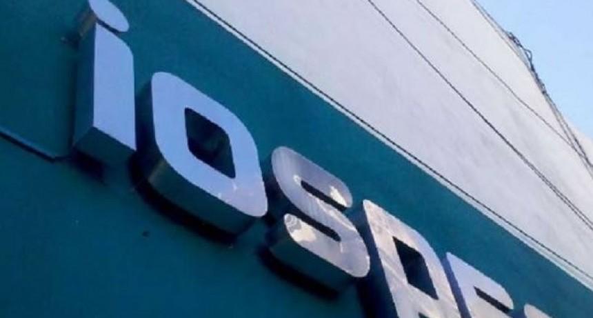 En el primer trimestre de este año, Iosper pagó a prestadores 2.112.742.415,61 pesos