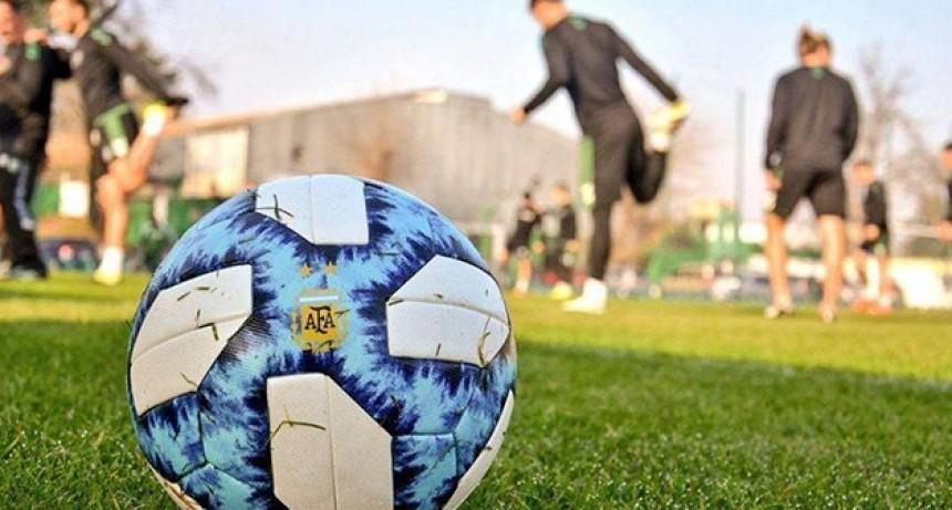 El fútbol argentino vuelve a Fase 1 por el rebrote de coronavirus