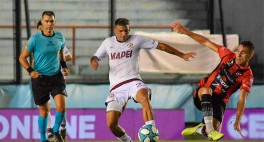 Copa Argentina: Patronato eliminó por penales a Lanús y jugará los octavos por primera vez
