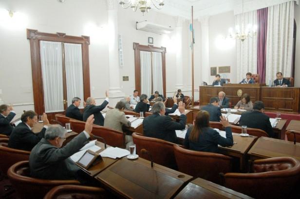 Senadores aprobaron un fondo controvertido para la Codesal de Concordia