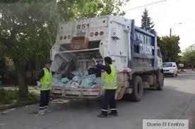 A partir del 26 de mayo se modifica el recorrido en la recolección de residuos