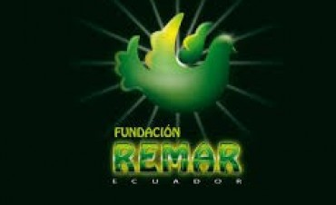 Pablo Cabrera visitó Federal en representación del Remar