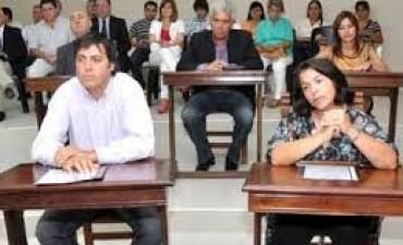 Concejo Deliberante y sus Comisiones de Trabajo