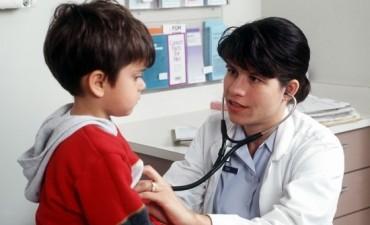 Se realizará en Concordia las 14º Jornadas de la Sociedad Argentina de Pediatría Región Litora