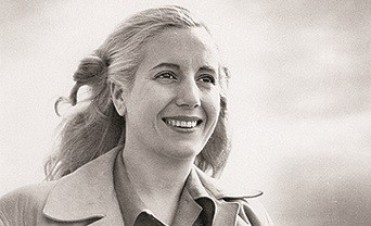 """El 7 de mayo de 1919 nació Evita, """"la abanderada de los humildes"""""""