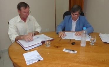 Numerosos temas fueron tratados en el Concejo Deliberante.