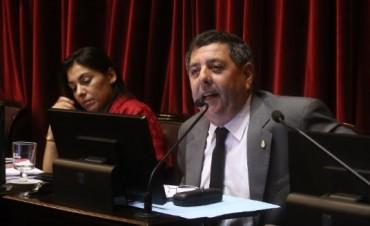 Alfredo De Angeli y los problemas del sector productivo argentino