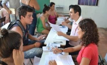 25.000 jóvenes se inscribieron al Progresar en Entre Ríos