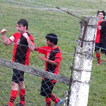 Fútbol local: Nueva Vizcaya sigue avanzando