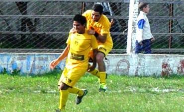 Fútbol local: Ateneo venció a Malvinas
