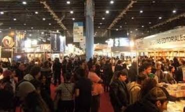 Feria del Libro: hubo más visitas y ventas que en la del año pasado